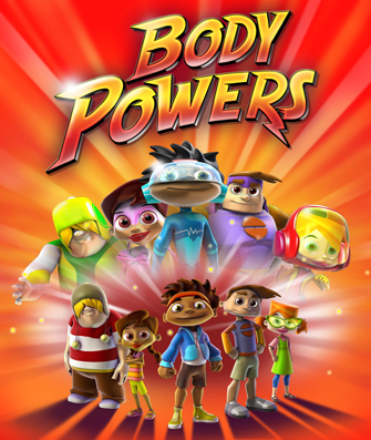Body Powers
