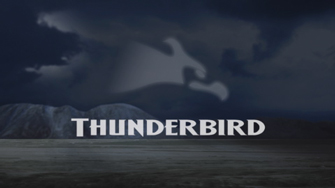 Thunder Bird Films